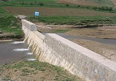 منابع طبیعی و آبخیزداری