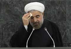 آقای روحانی! چرا منتقدین را بی غیرت خطاب میکنید؟