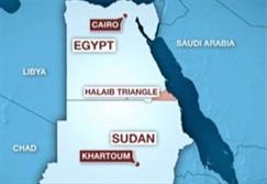 بالا گرفتن منازعه مصر-سودان