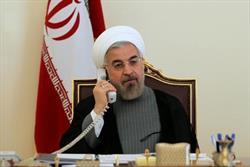 ایران، در کنار دولت و مردم عراق