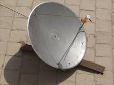 آنتن ماهواره