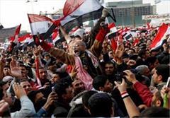 ازسرگیری تظاهرات در مصر