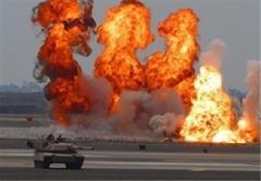 تحولات میدانی عراق