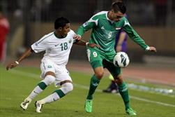 تیم ملی عربستان