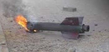 حمله خمپاره اي
