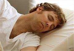 بهترین فرم خوابیدن از دیدگاه اسلام