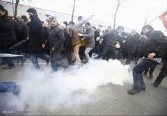 آماده باش پلیس برای مقابله با تظاهرات احتمالی