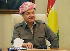 کمک تسلیحاتی کردستان عراق به داعش