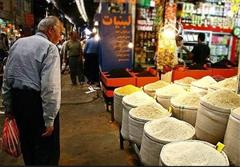 گرانفروشی برنج و حبوبات