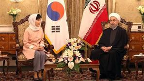 ایران خواهان جهانی عاری از تسلیحات اتمی