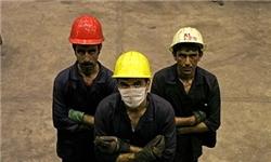 رئیس اتحادیه کارگران قراردادی و پیمانی