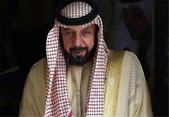 حاکم گمشده امارات کجاست؟