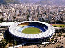 استادیومهای المپیک ریو