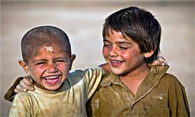 کودکان نیازمند