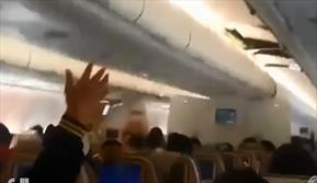 هواپیمای اماراتی