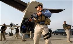 تفنگداران آمریکایی