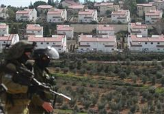 لحن تند آمریکا در تقبیح شهرکسازیهای اسرائیل