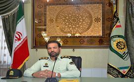 فرمانده انتظامی شهرستان نیشابور