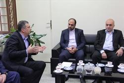 اعضای شورای اسلامی شهر یزد