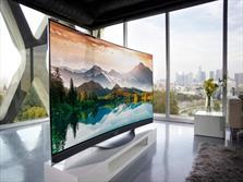 تلویزیونهای OLED