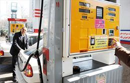 قیمت پایه بنزین