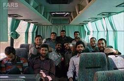 عکس دسته جمعی شهداء خان طومان