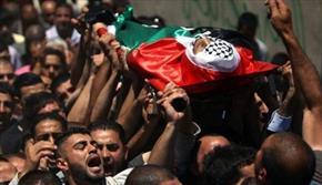 شهادت ۵۱ فلسطینی از ابتدای ۲۰۱۶ در کرانه باختری