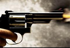 تیراندازی خونین پسر جوان با اسلحه «برنو»