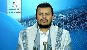 سید عبدالملک الحوثی