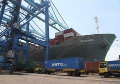 انتقال تکنولوژی کشتیسازی