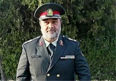 فرمانده ناجا