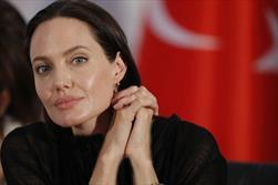 نظر آنجلینا جولی درباره ایران
