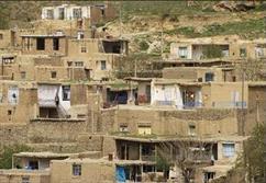 واحد مسکونی روستایی