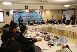 نشست همکاری های مشترک صنعت آب و فاضلاب ایران و ژاپن