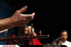 جشنواره موسیقی مقامی «پیران چنگی»