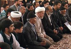شرایط تحصیل و تابعیت خانواده شهدای مدافع حرم