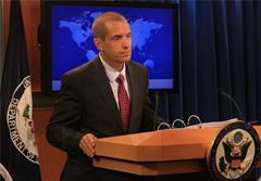 اعلام بیخبری وزارت خارجه از محل دقیق حمله علیه رهبر طالبان