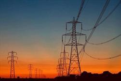 حجم صادرات برق ایران