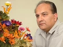 کامران پارسی نژاد
