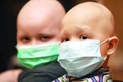 آمار مرگ های سرطانی