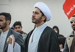 افزایش حکم حبس شیخ علی سلمان