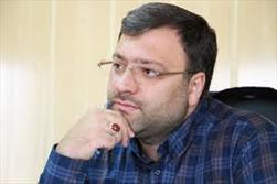 علیرضا شیروی - مدیرکل صدا و سیمای مرکز ایلام