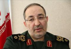 واکنش قاطعانه سردار جزایری به اظهارات کلینتون