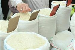 واردات برنج خارجی