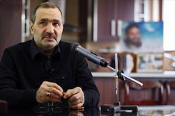 محمد طهرانی مقدم