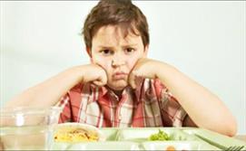 بچههای بد غذا