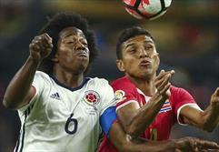 فوتبال کوپا آمریکا