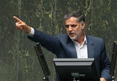 تذکر شفاهی نقوی حسینی به دولت
