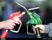 میانگین مصرف بنزین