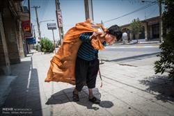 کار کودکان دنیا